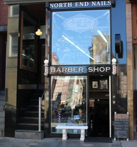 North End Barber and Tattoo Shop | Boston Barber & Tattoo Co.